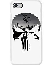 Punisher Phone Case thumbnail