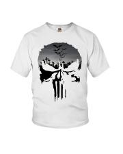 Punisher Youth T-Shirt thumbnail