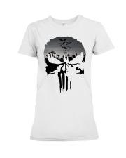 Punisher Premium Fit Ladies Tee thumbnail