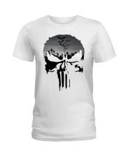 Punisher Ladies T-Shirt thumbnail