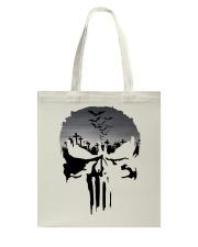 Punisher Tote Bag thumbnail