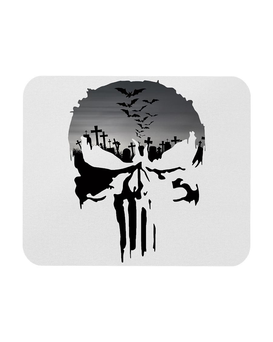 Punisher Mousepad