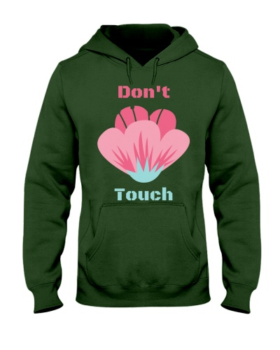 GS Don't Touch