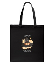 Witch Festival Tote Bag tile