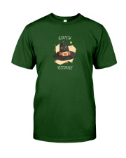 Witch Festival Classic T-Shirt front