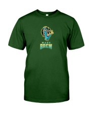 Mage Brew Classic T-Shirt front