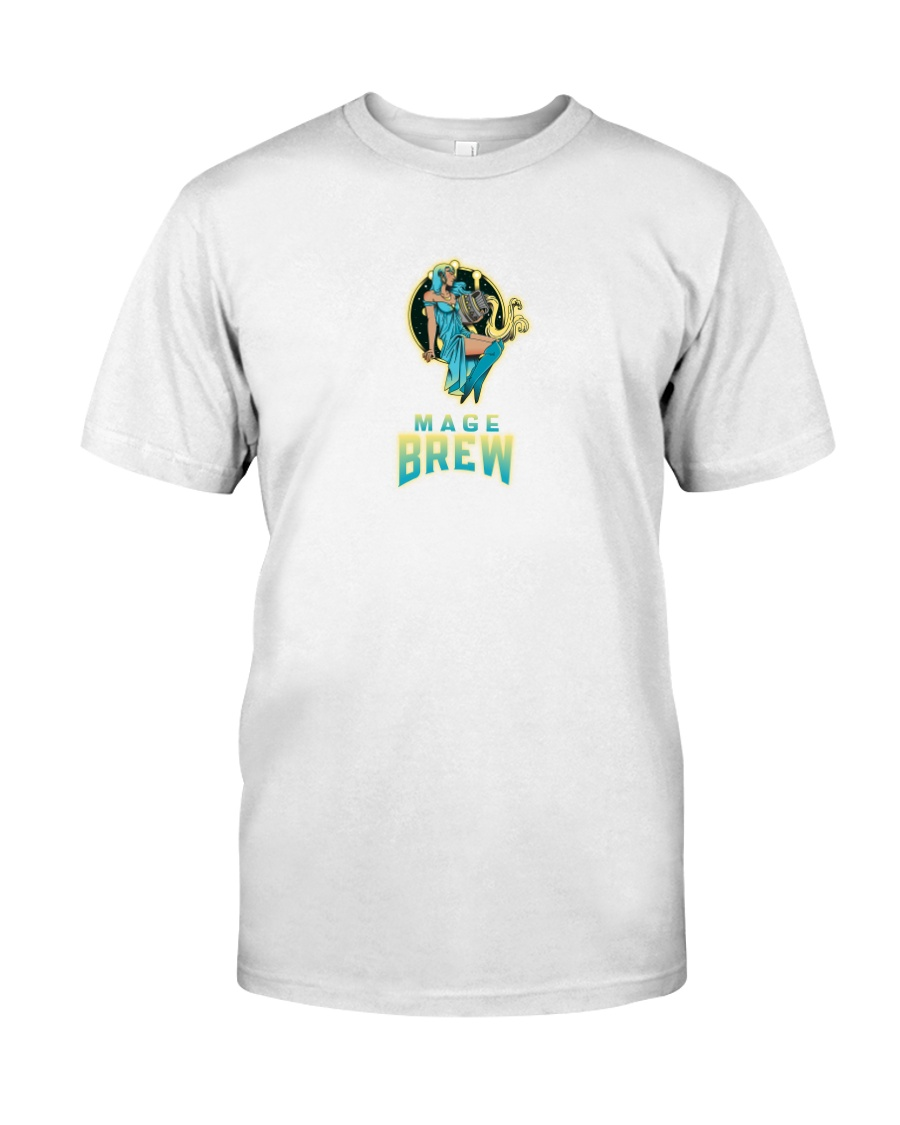 Mage Brew Classic T-Shirt