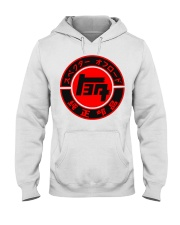 Toyota Land Cruiser Original 82 Hooded Sweatshirt thumbnail