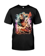 JASON Classic T-Shirt front