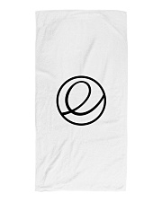 Element Beach Towel front