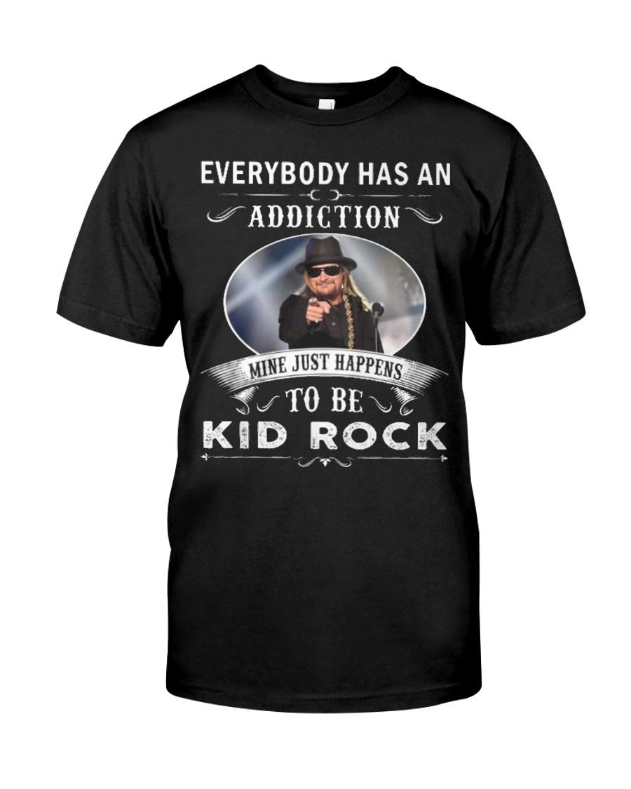 New shirts original  Classic T-Shirt