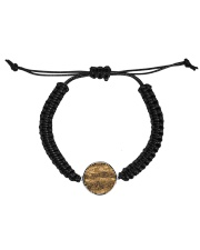 Austrian Jagdkommando pixeltarnung desert camo Cord Circle Bracelet thumbnail