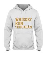 Whiskey Ron Tehuacán Hooded Sweatshirt thumbnail