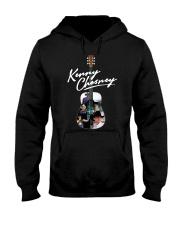 Kenny Chesney Guitar Shirt Hooded Sweatshirt thumbnail