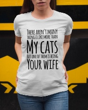 CAT WIFE Ladies T-Shirt apparel-ladies-t-shirt-lifestyle-04