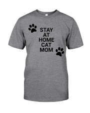 stay at home mom Classic T-Shirt thumbnail