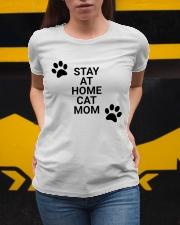 stay at home mom Ladies T-Shirt apparel-ladies-t-shirt-lifestyle-04