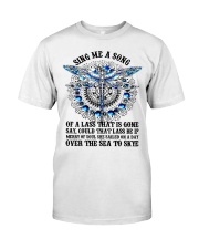 Womens Sing Me A Song Of A Lass That Is Gone Premium Fit Mens Tee thumbnail