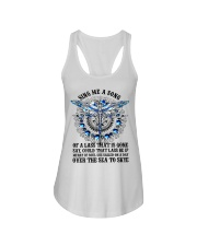 Womens Sing Me A Song Of A Lass That Is Gone Ladies Flowy Tank thumbnail