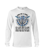 Womens Sing Me A Song Of A Lass That Is Gone Long Sleeve Tee thumbnail