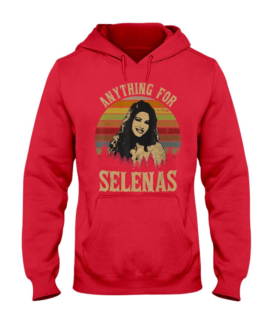 Anything For-selenas-gift T-shirt Unisex Tshirt