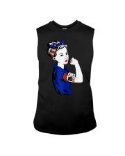 Womens Joe Biden Shirt Women Unbreakable Biden Sleeveless Tee thumbnail