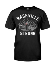 Nashville strong T-Shirt Premium Fit Mens Tee thumbnail