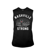 Nashville strong T-Shirt Sleeveless Tee thumbnail