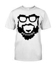 Carl Ruiz T-Shirt Premium Fit Mens Tee thumbnail