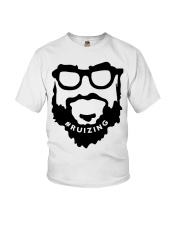 Carl Ruiz T-Shirt Youth T-Shirt thumbnail