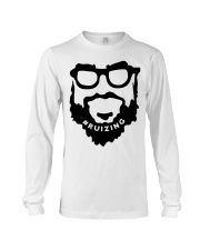 Carl Ruiz T-Shirt Long Sleeve Tee thumbnail