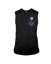 Disney Frozen 2 Bruni Pocket T-Shirt  Sleeveless Tee thumbnail