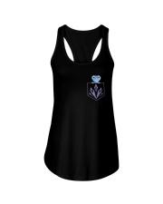 Disney Frozen 2 Bruni Pocket T-Shirt  Ladies Flowy Tank thumbnail