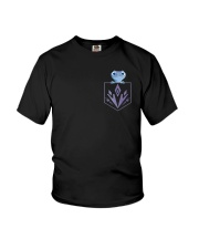 Disney Frozen 2 Bruni Pocket T-Shirt  Youth T-Shirt thumbnail