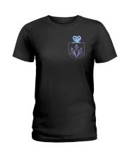 Disney Frozen 2 Bruni Pocket T-Shirt  Ladies T-Shirt thumbnail
