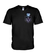 Disney Frozen 2 Bruni Pocket T-Shirt  V-Neck T-Shirt thumbnail