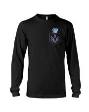 Disney Frozen 2 Bruni Pocket T-Shirt  Long Sleeve Tee thumbnail