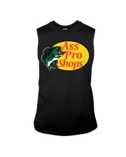 Ass Pro Shop Parody Funny Sarcastic Hilariou Sleeveless Tee thumbnail