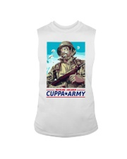 Cuppa Army T-shirt Official Sleeveless Tee thumbnail
