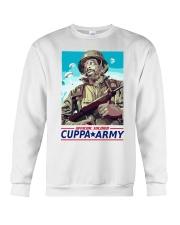 Cuppa Army T-shirt Official Crewneck Sweatshirt thumbnail