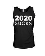 2020 Sucks - Anti 2020 Cancel T-Shirt Unisex Tank thumbnail