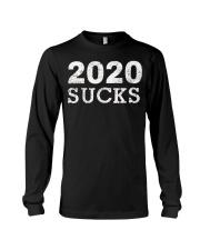 2020 Sucks - Anti 2020 Cancel T-Shirt Long Sleeve Tee thumbnail
