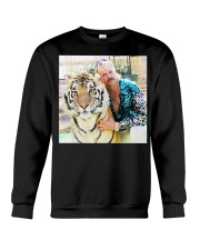 Joe Exotic Tiger King Funny Premium T-Shirt Crewneck Sweatshirt thumbnail
