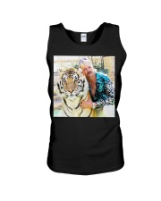 Joe Exotic Tiger King Funny Premium T-Shirt Unisex Tank thumbnail