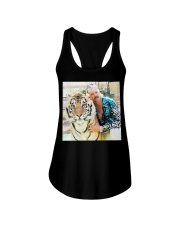 Joe Exotic Tiger King Funny Premium T-Shirt Ladies Flowy Tank thumbnail
