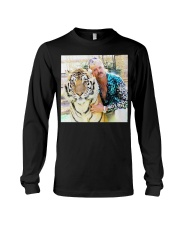 Joe Exotic Tiger King Funny Premium T-Shirt Long Sleeve Tee thumbnail