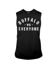 Buffalo vs Everyone Pullover Hoodie Sleeveless Tee thumbnail