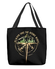 Limited Edition All-over Tote thumbnail