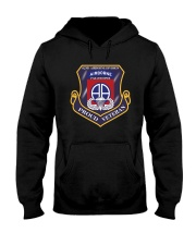 82ND AIRBORNE DIVISION-PROUD VETERAN Hooded Sweatshirt thumbnail
