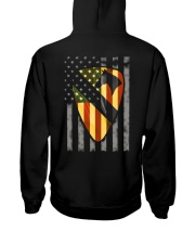 1ST CAVALRY DIVISION  Hooded Sweatshirt thumbnail